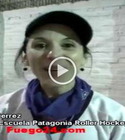 Roller Hockey solidario