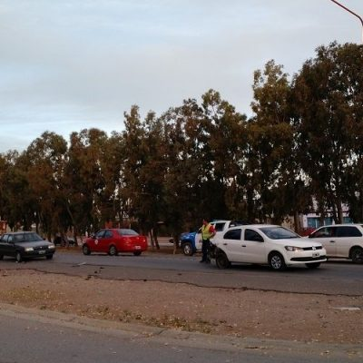 Buscan testigos de accidente