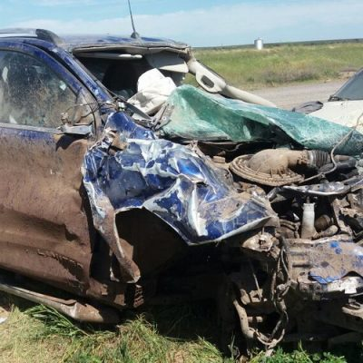 Vecino de Cutral Co falleció en siniestro vial