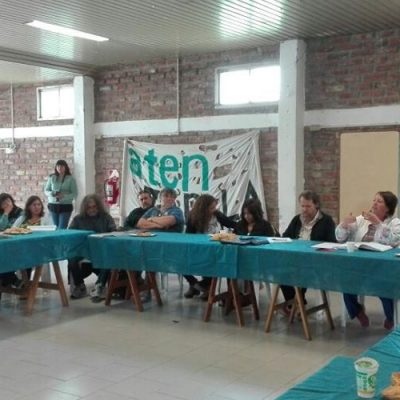 Aten Cutral Co propondrá paro por 72 horas