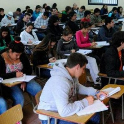 Inscriben para becas educativas 2018
