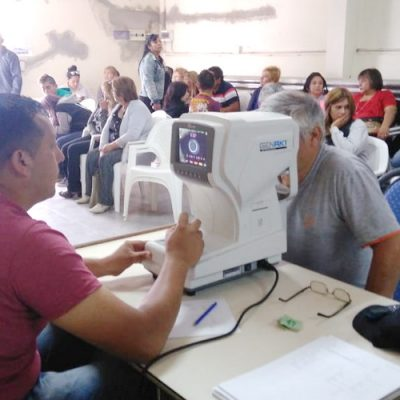 Desmienten estafa  con campaña solidaria en Cutral Co
