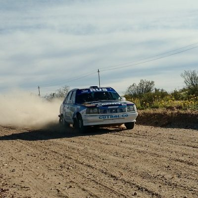 Rally de Cutral Co: ya hay 46 autos